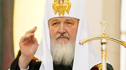 Russian priest intends to run for mayor