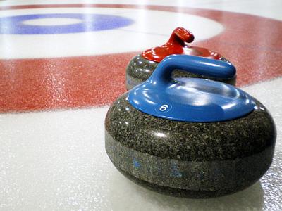 Head coach of Russian curling team feels no pressure ahead of Sochi 2014