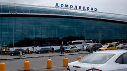 Russia's biggest airport up for sale?