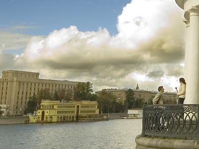 Pathfinders: The secret of expat restaurateur success in Russia