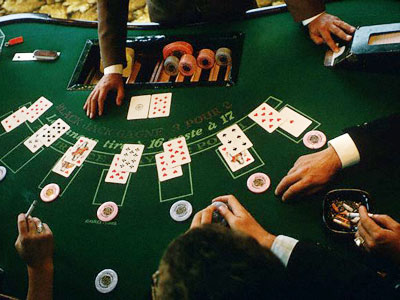 Macau magnate to bring first casino to Russia's gambling zone