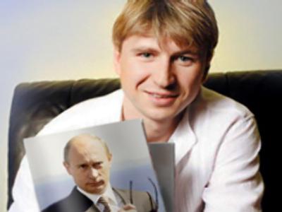 Slip-sliding away at the Kremlin