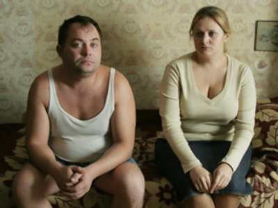 Russian movie in line for London Film Festival's main prize