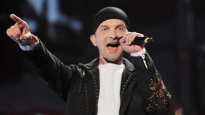 Russia's Eurovision entry seeks semifinal success