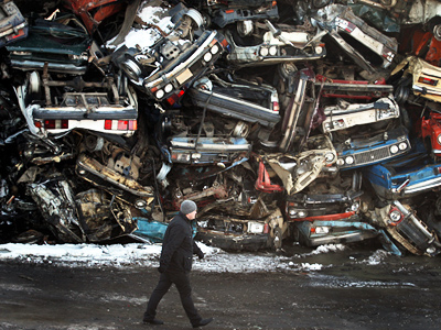 Foreign cars to be hit by new vehicle disposal tax