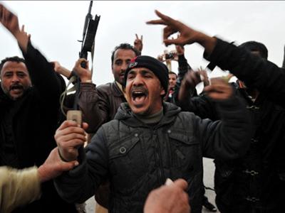 US-Libya war next? Enough is enough!