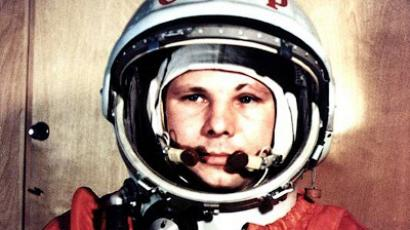 Soyuz launch to honor Gagarin's legendary flight