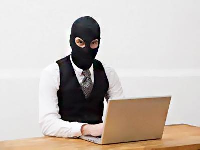 Bank heist: no money, no guards, no clues