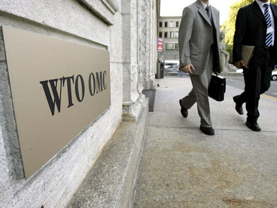 PM:  Only politics is holding back WTO accession