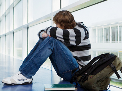 Claims of naughty kids sent to mental health facilities