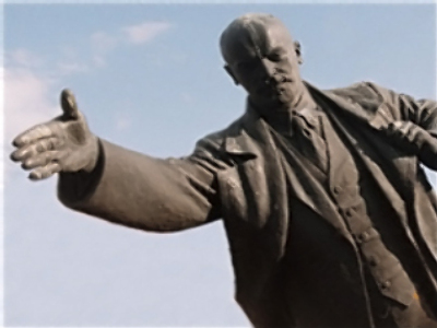 Lenin must be finally buried! - Gorbachev
