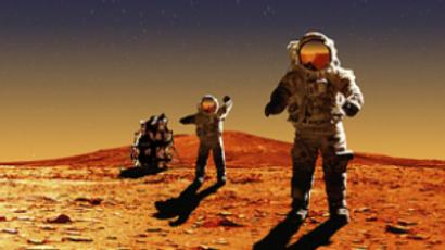 Space powers propose roadmap for flight to Mars