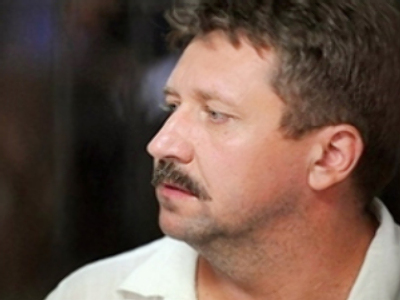 Spin-a-Lord-of-War: the case of Viktor Bout