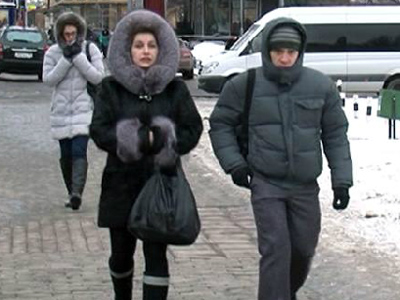 Deadly freeze: Hundreds dead in Ukraine, Russia and Eastern Europe