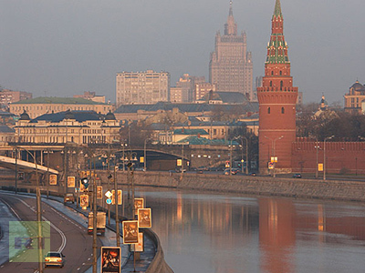 No trolleybuses and supermarkets: Moscow reveals plan for busting traffic jams