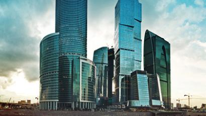 Big, big Moscow: City expands, thousands of officials pack
