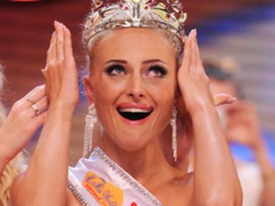 Mrs. America 2015 to be held in Crimea, Miss Ukrainian Diaspora pageant objects