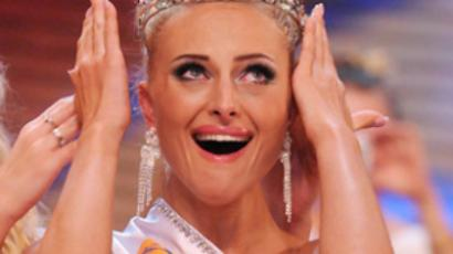 Mrs. America 2015 to be held in Crimea, Miss Ukrainian Diaspora pageant objects