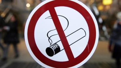 Kick the habit: Smoking ban comes into effect in Russia