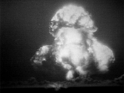 50th anniversary of Tsar bomb (VIDEO)