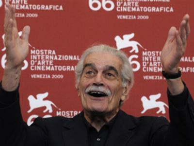 Meet Woody Allen, at Cannes!