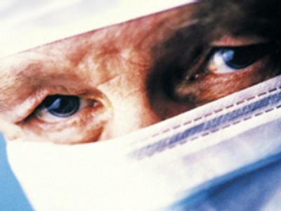 ''Children cannot get heart transplants in Russia''
