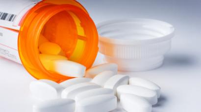 Americans hooked on Vicodin