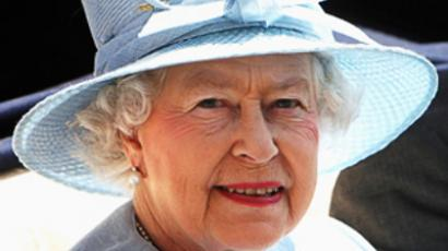 Queen Elizabeth's pen pal from Russia wishes her happy birthday