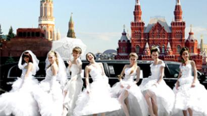 New Year comes to Russia eleven times