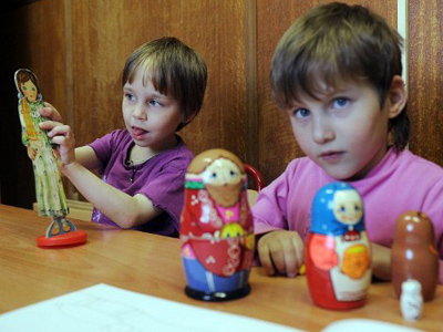 Russian police launch criminal inquiry into US death of adopted child