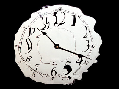Time stops: Russia abolishes daylight saving time practice