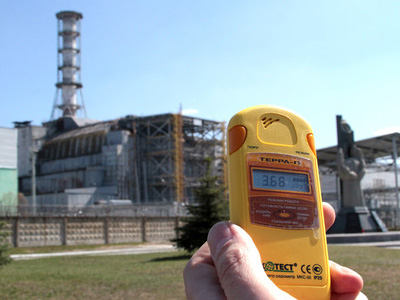Echoes of Chernobyl: 25 years on