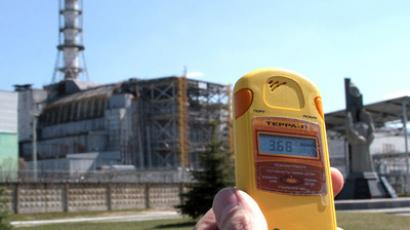Ukraine struggles to complete Chernobyl containment shelter