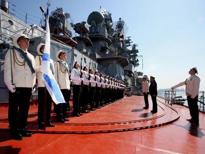 Sea alert: Russian warships head for Syria