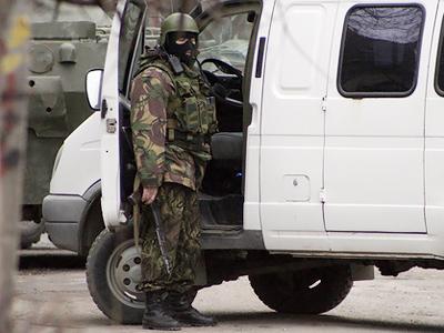 Suicide blast kills policeman in Dagestan