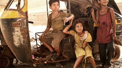 Helping Delhi's 'untouchable' child beggars