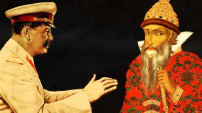 Joseph Stalin dead, denounced and debated