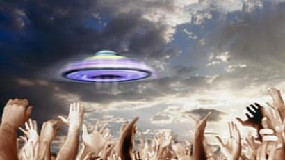 Predicted UFO sighting shocks New Yorkers