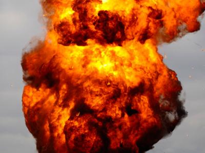 FSB prevents high-speed train terrorist act