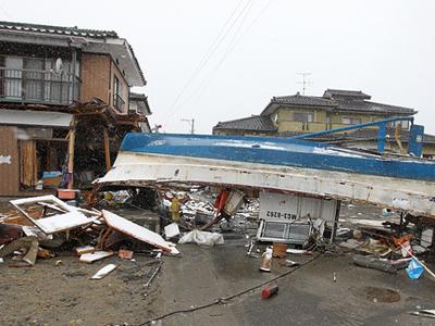 High seismic activity will last 10 years – seismologist