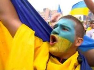 Ukraine First Former Soviet State in World Cup Qualifier