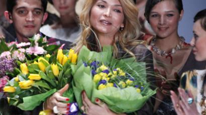 Fashion world snubs fruits of Uzbek child labor