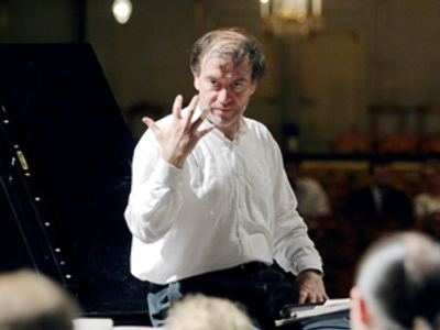 """We are ambassadors to the world"" – maestro Gergiev"