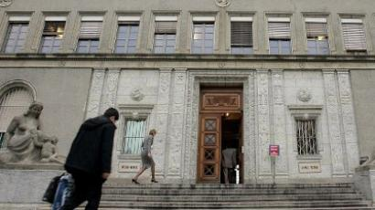 WTO: Russia home and dry