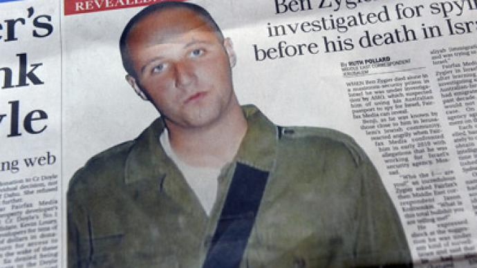 'Prisoner X' took part in Mossad operation of killing Hamas operative in Dubai?