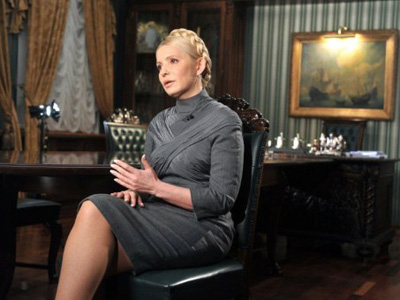 Tymoshenko hearing enters critical stage