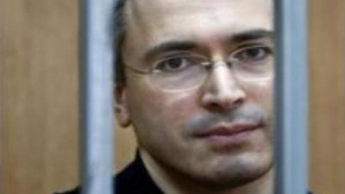Prosecutors do not want Khodorkovsky in Moscow