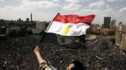 """New"" regime uses same old methods in Egypt"