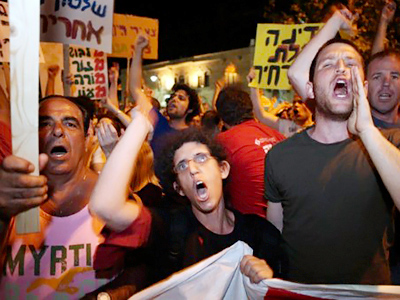 'Arab Spring and gas pushed Ankara to Tel-Aviv'