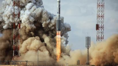 Russian scientists devising plan to get just-launched satellite to correct orbit